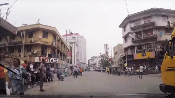 Tragedia wNigerii: samochód celowo rozjechał dziecięcą procesję