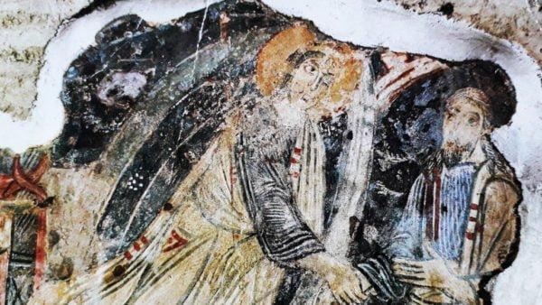 Starożytna homilia naŚwiętą iWielką Sobotę
