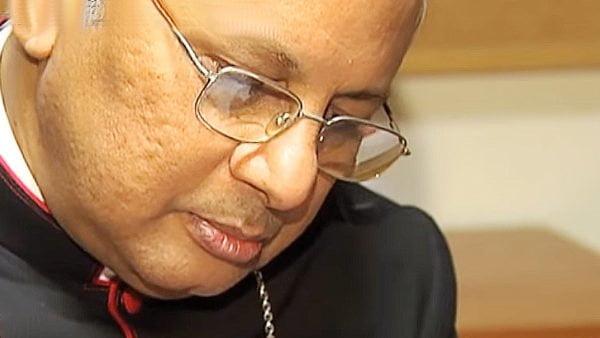 Arcybiskup Kolombo apeluje dochrześcijan orozwagę