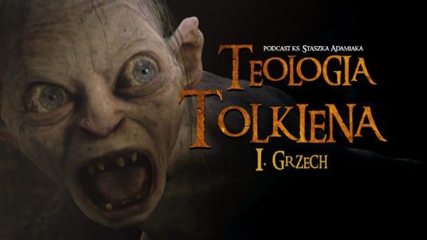 Teologia Tolkiena. Grzech