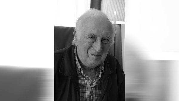 Nieżyje Jean Vanier – założyciel Wiara iŚwiatło