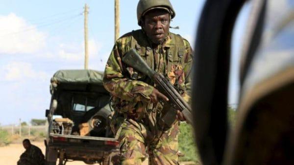 Wierni zaatakowani wczasie Mszy wBurkina Faso