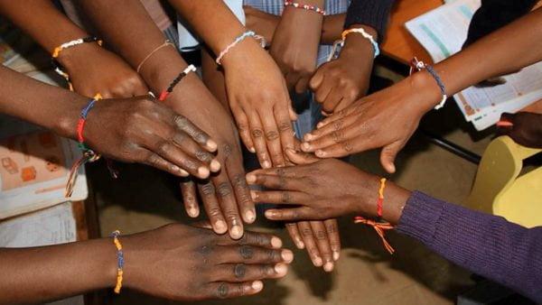 Ekipa zPolski przywróciła słuch 76 dzieciom wKamerunie