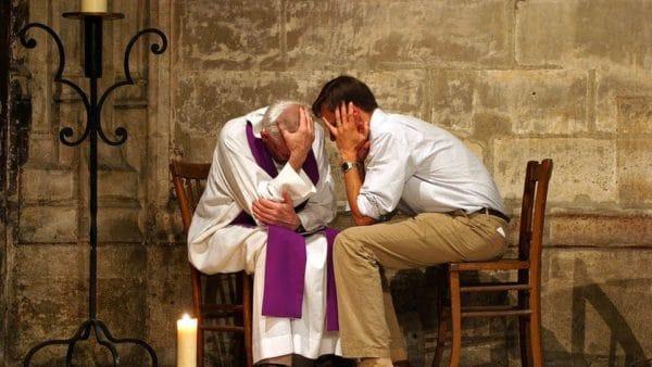 Czym są grzechy wołające opomstę donieba?