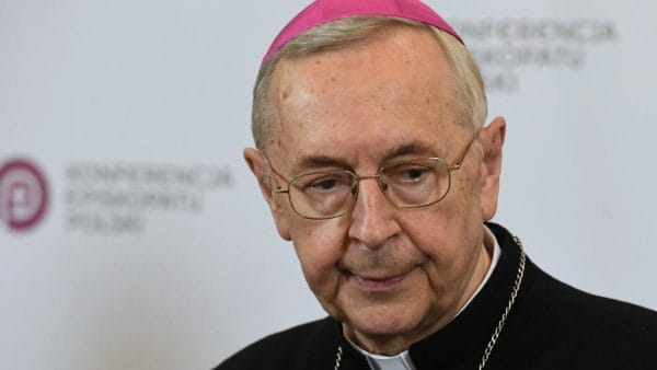 Oświadczenie przewodniczącego KEP ws. aktów nienawiści wobec katolików