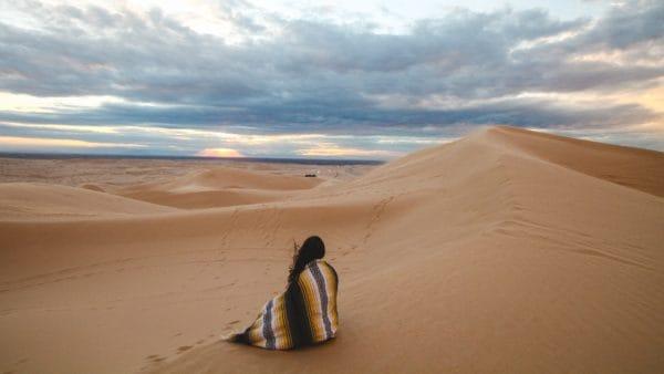 Spowiedź. Znajdź swoją pustynię