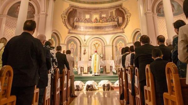 Jezuici reagują naoskarżenie opedofilię