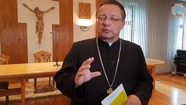 Łódzka kuria ogłosiła zasady ochrony małoletnich iniepełnosprawnych