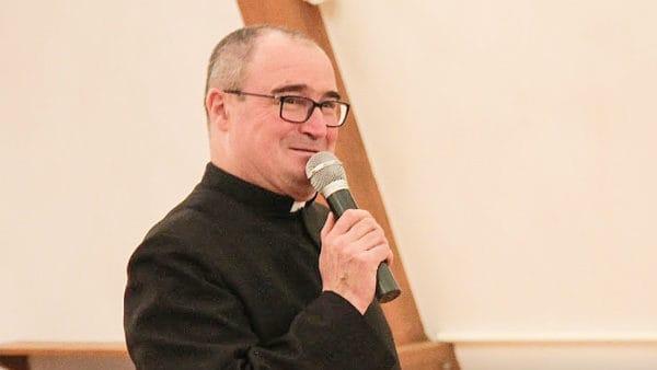Ks.Szymon Stułkowski mianowany biskupem pomocniczym wPoznaniu