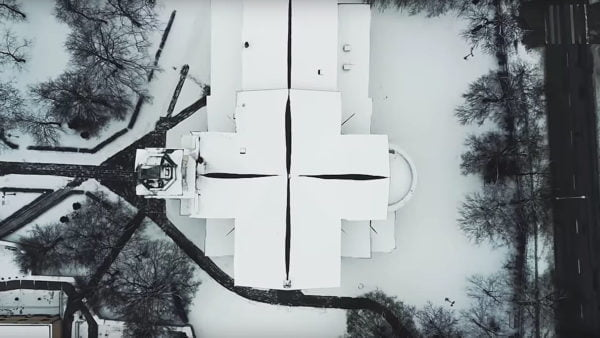 Dementi kurii warszawsko-praskiej ws. pokazów filmu Sekielskiego