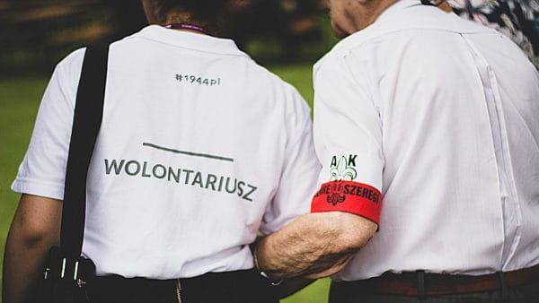 Muzeum Powstania Warszawskiego szuka wolontariuszy