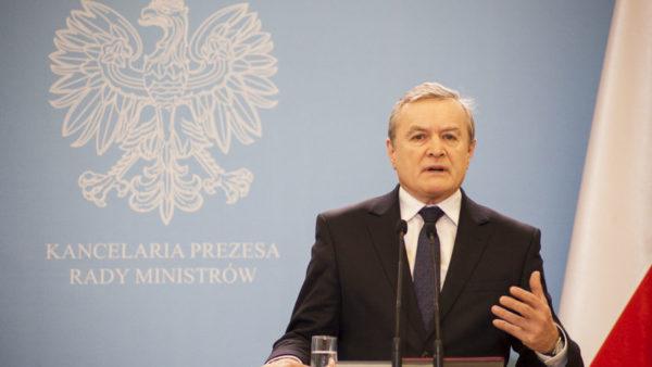 Jutro wicepremier Piotr Gliński złoży wizytę wWatykanie