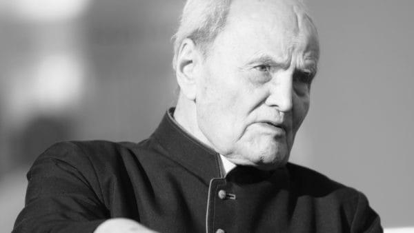 Zmarł najstarszy polski biskup