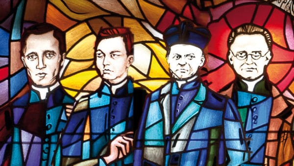 Bóg, Kościół, Ojczyzna. Błogosławieni Męczennicy Gdańscy