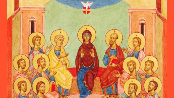Dziś święto Maryi – Matki Kościoła