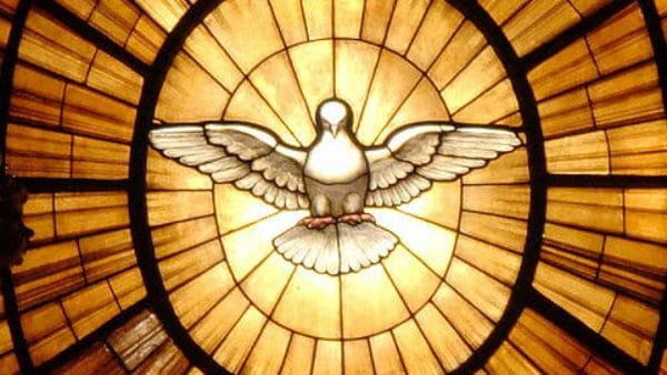 Uroczystość Zesłania Ducha Świętego kończy wKościele okres wielkanocny