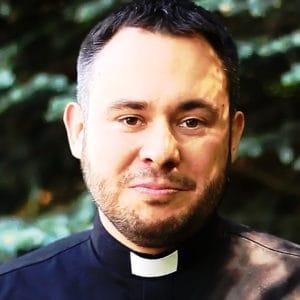 Ks. Andrzej Persidok