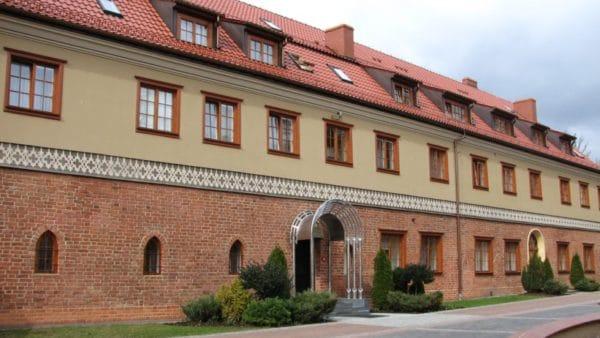 Kuria Gdańska: trwają postępowania wsprawach księży Cybuli iJankowskiego