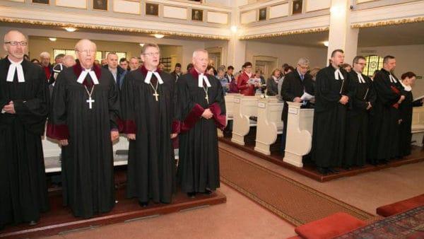 Polscy luteranie opracowali uchwałę ws. przeciwdziałania wykorzystywaniu seksualnemu