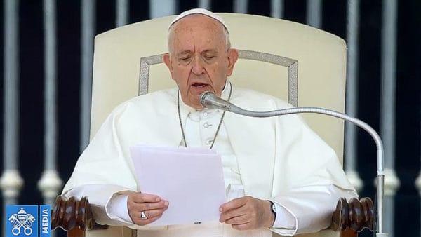 Franciszek podsumował pielgrzymkę doRumunii