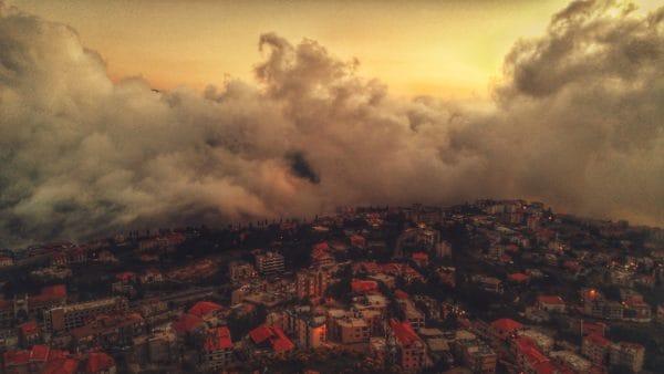Liban. Ziemia świętych męczenników