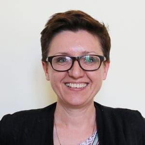 Anna Druś