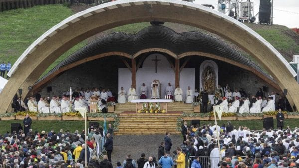 Franciszek beatyfikował siedmiu biskupów męczenników