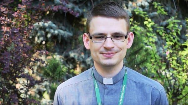 """Ks.Staszek Adamiak od""""Teologii Tolkiena"""" został rektorem!"""
