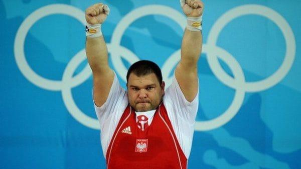 Grzegorz Kleszcz: Siła wewnętrzna jest ważniejsza niż siła fizyczna
