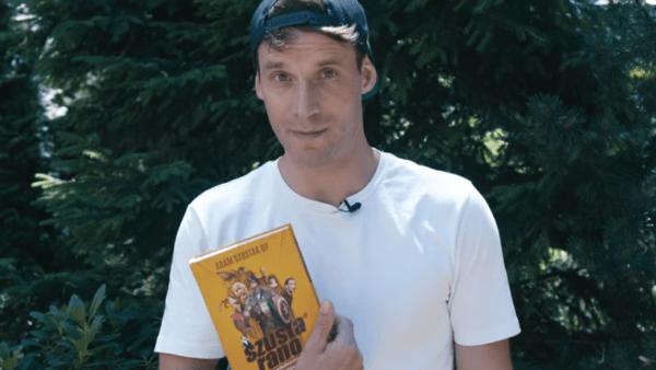 Tomasz Wolny: Ta książka rozwala nasze badziewie