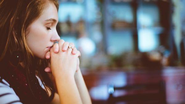 Twoja modlitwa mówi o Tobie wszystko