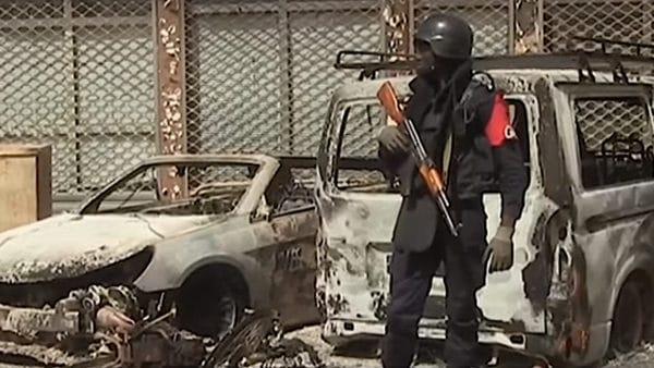 Kolejne ataki nachrześcijan wBurkina Faso