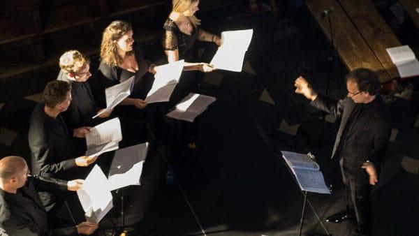 Księga Psalmów będzie motywem przewodnim Festiwalu Musica Divina