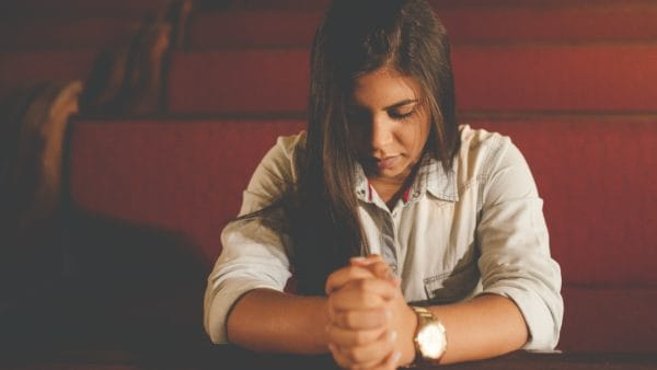 Jak dbać o rozwój modlitwy codziennej?