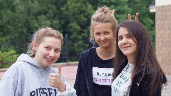 Sportowo i duchowo. Młodzi z kilku diecezji na obozie w Szklarskiej