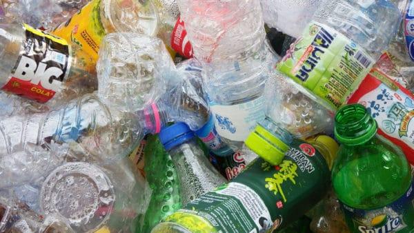 Jednorazowy plastik zniknie z Watykanu