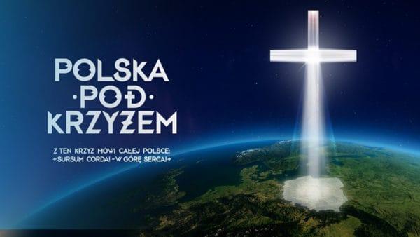 Polska podKrzyżem. 14 września wielka modlitwa naŚwiętym Krzyżu