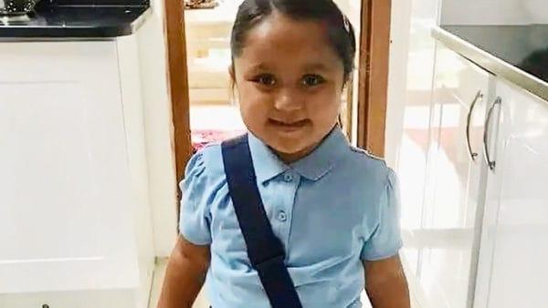 Tafida jak Alfie? Trwa walka o życie dziewczynki z Wielkiej Brytanii