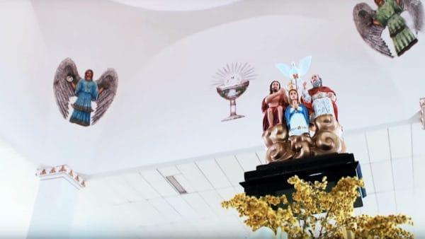 3 miliony pielgrzymów w Sanktuarium Boga Ojca w Brazylii