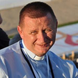Andrzej Gołębiowski SDB