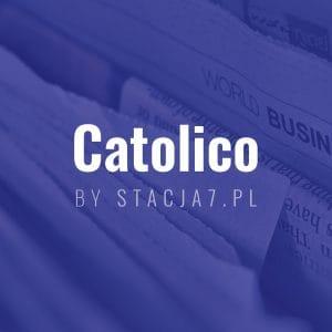 Redakcja Catolico