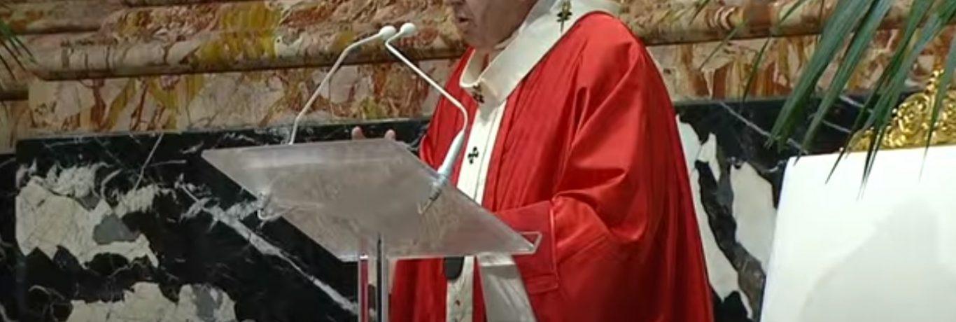 Youtube.com/Vatican News