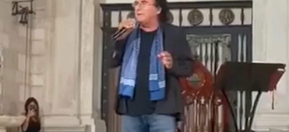 fot: Youtube.com/ Palermo allo Specchio